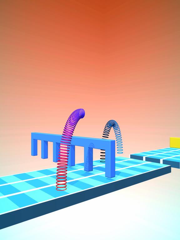 Spring Sprint 3D screenshot 20