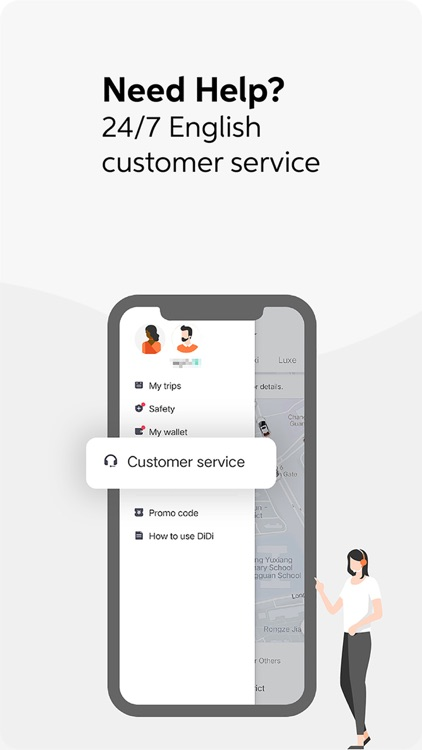DiDi - Greater China screenshot-5
