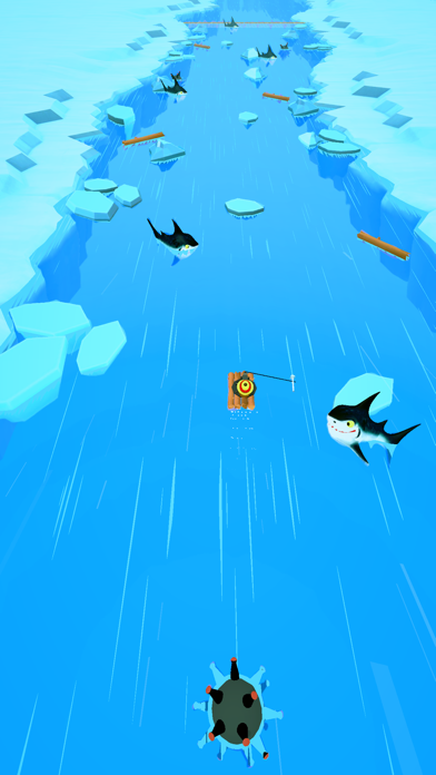 Raft Trail screenshot 6