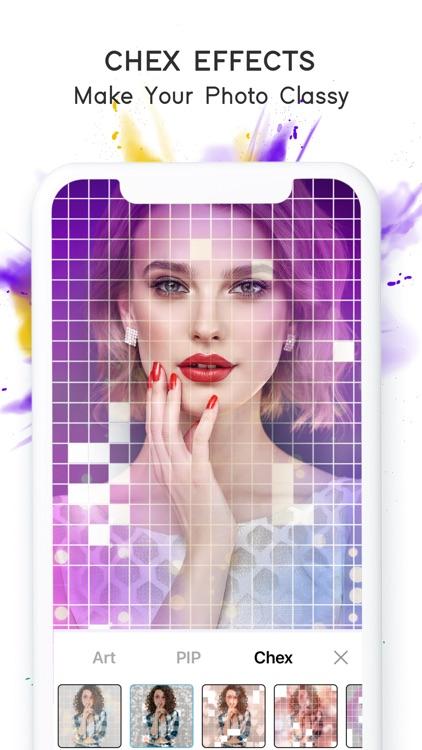 Photo Art Filters screenshot-3