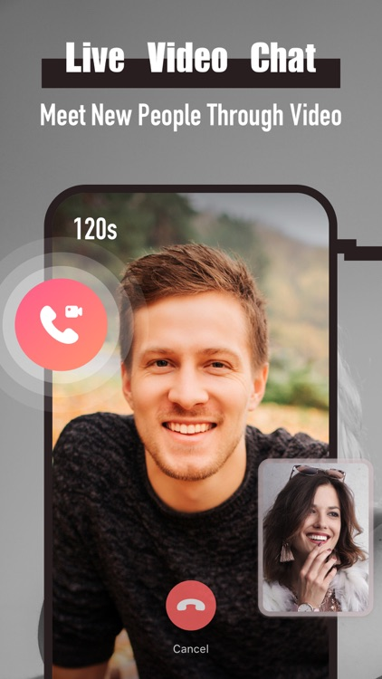 Cougar Dating Hook Up App- OWD screenshot-4