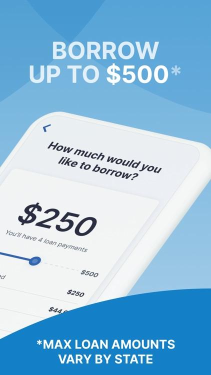Possible: Fast Cash & Credit