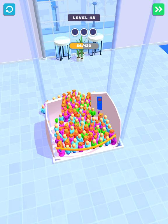 Office Life 3D screenshot 13