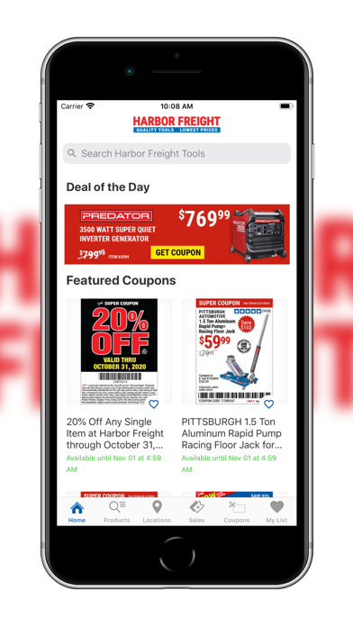 Harbor Freight Tools wiki review and how to guide