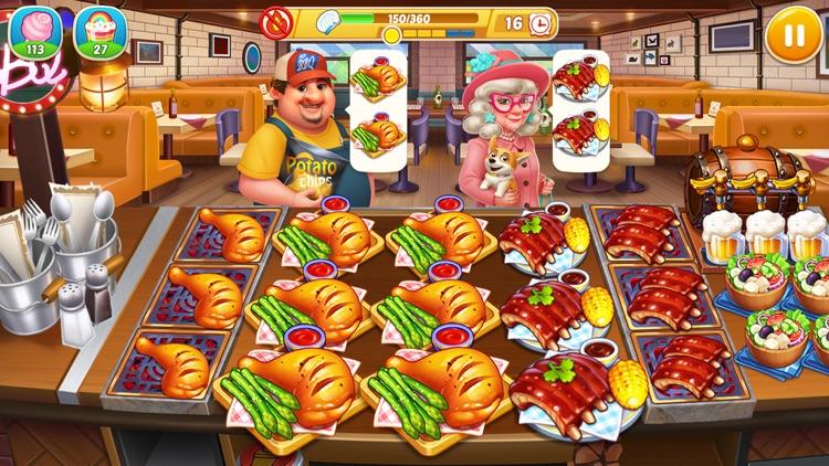 Home Master - Cooking & Design screenshot-5