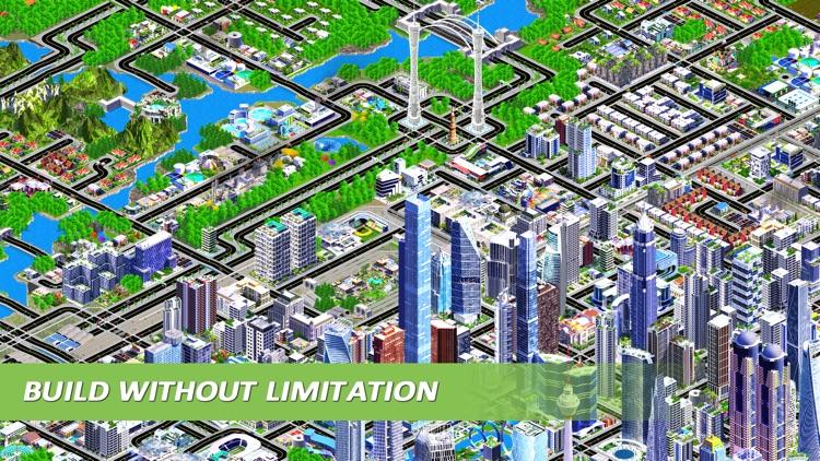 Designer City screenshot-6