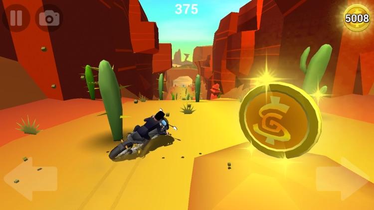 Faily Rider screenshot-4