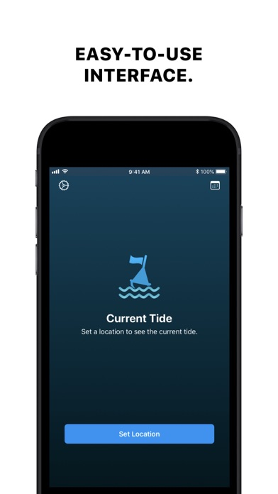 Tide Guide Screenshots
