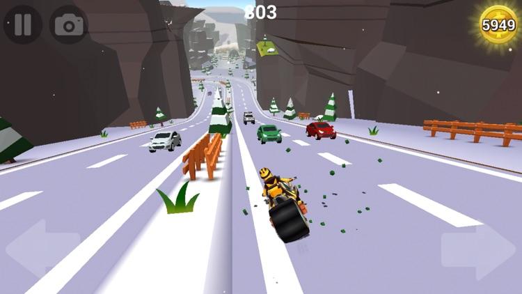 Faily Rider screenshot-5