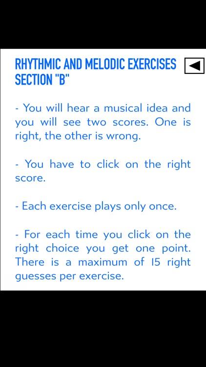 Ear Training. screenshot-3