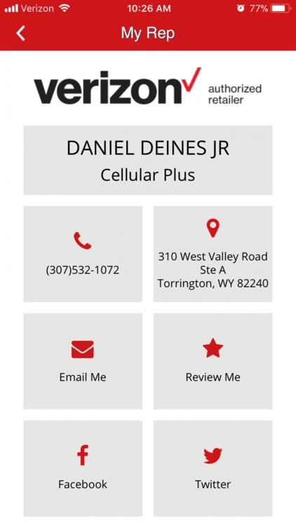 Cellular Plus