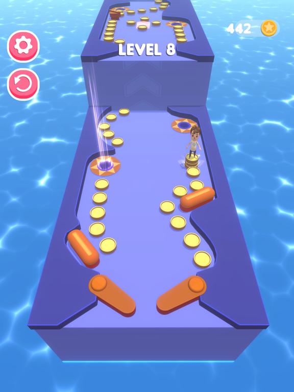 Stack Pinball! screenshot 6