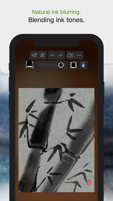 Zen Brush 3 screenshot 3