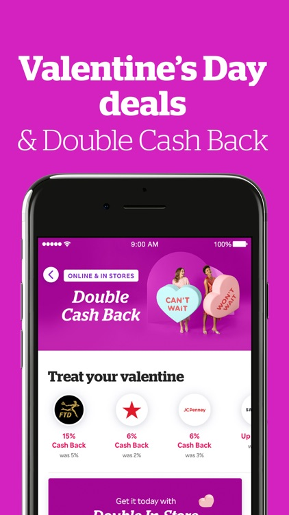Rakuten: Cash Back & Coupons screenshot-8