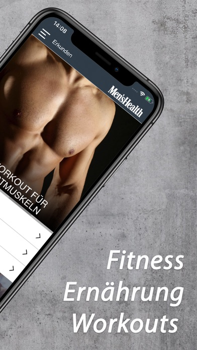 Men's Health Fitness&Ernährungのおすすめ画像2