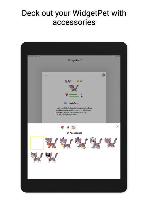 WidgetPet! screenshot 15