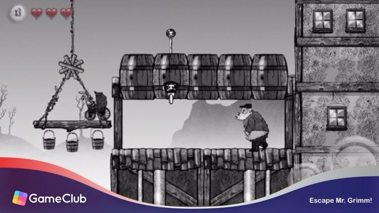 Grimm - GameClub screenshot-0