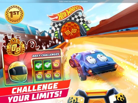 Hot Wheels Unlimited screenshot 13