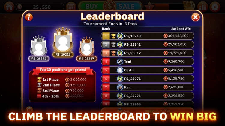 Blazing Bets Blackjack 21 screenshot-6
