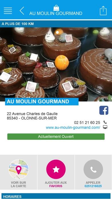 Boutic Sables d'Olonne screenshot 7