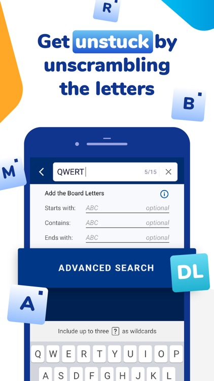 WordFinder by YourDictionary screenshot-3