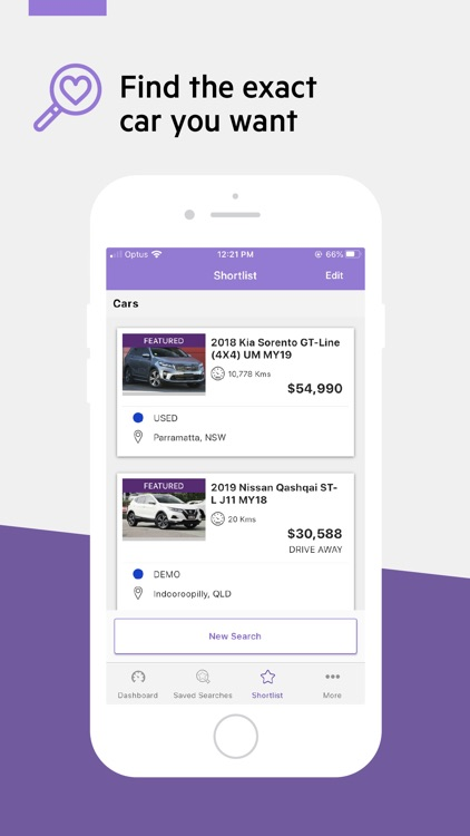 CarsGuide - Used Cars For Sale screenshot-5