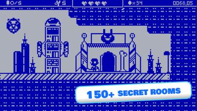 Pixboy - Retro 2D Platformer screenshot 5