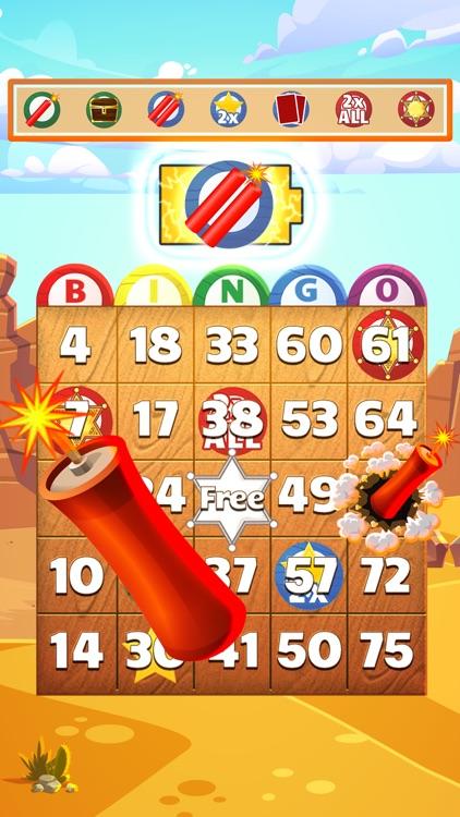 Bingo Showdown -> Bingo Live! screenshot-3