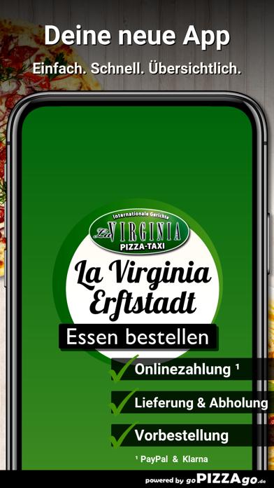 La Virginia Erftstadt screenshot 1