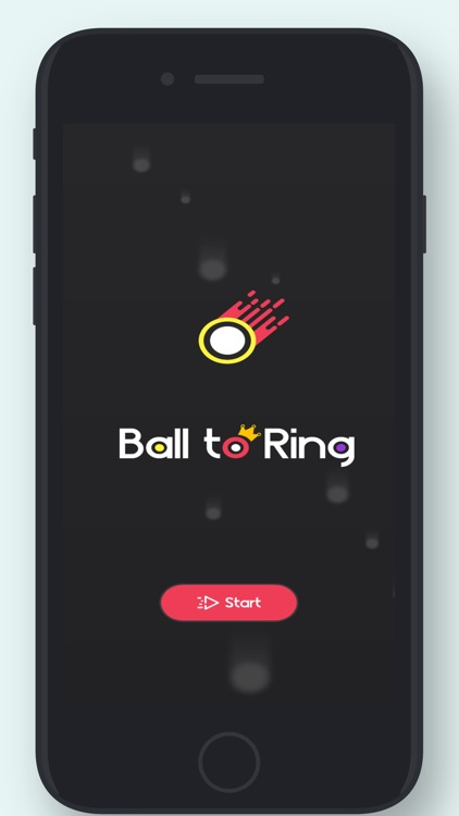 Ball To Ring