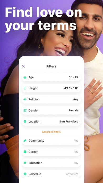 dil mil indian dating app