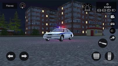 RussianCar: Simulator screenshot 6