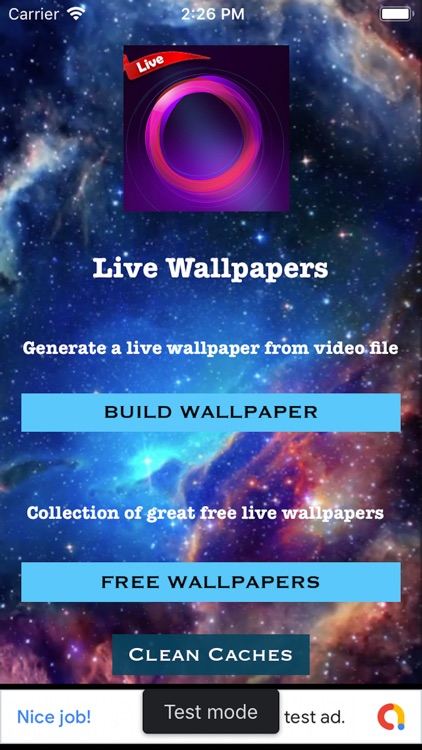 Live Wallpapers 2021