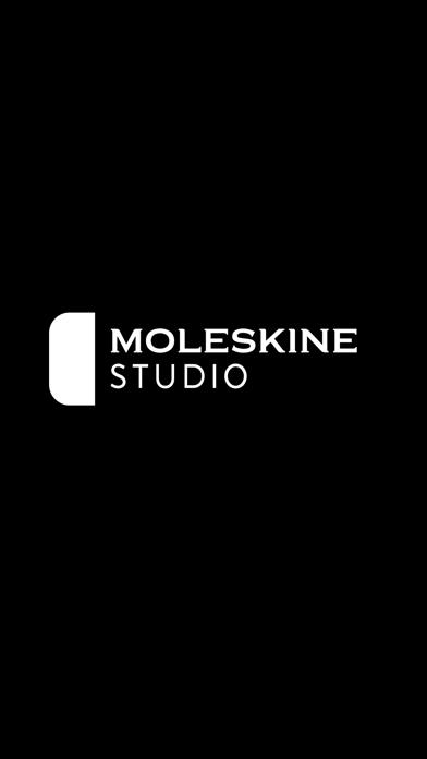 Overlap by Moleskine Studio Screenshot