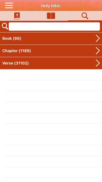 German Bible - Luther Version screenshot-3
