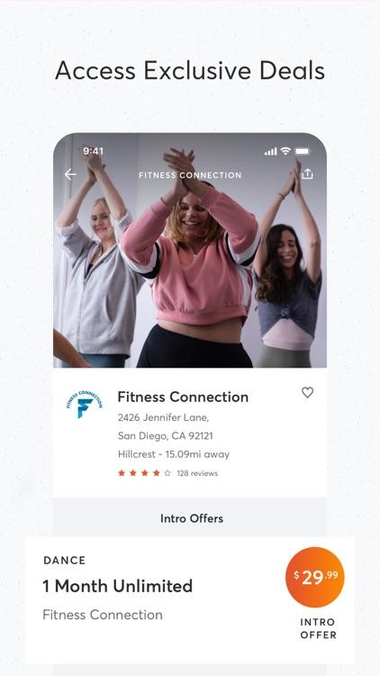 Mindbody: Fitness, Salon & Spa
