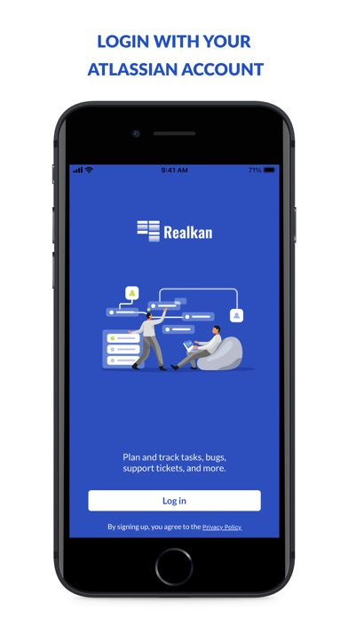 RealKan Screenshot