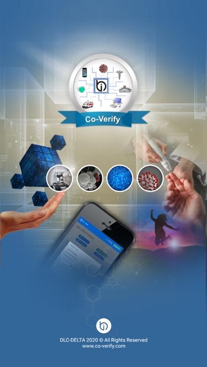 Co-Verify
