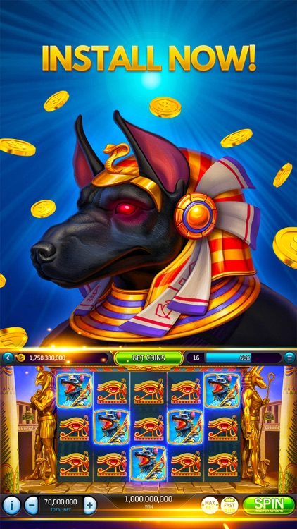Max Win Casino Slots Game screenshot-4