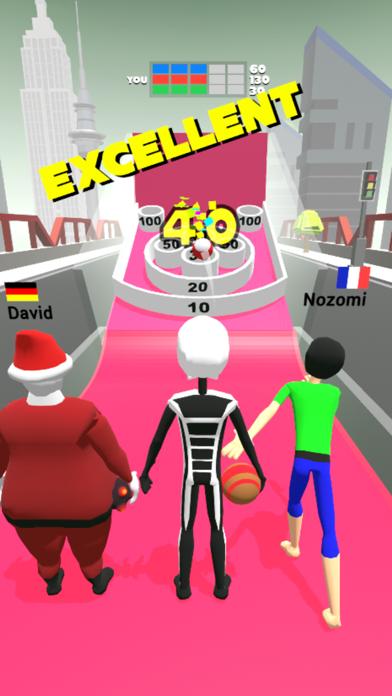 Skee Ball.io screenshot 5