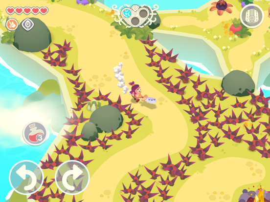 Slash Quest! screenshot 8