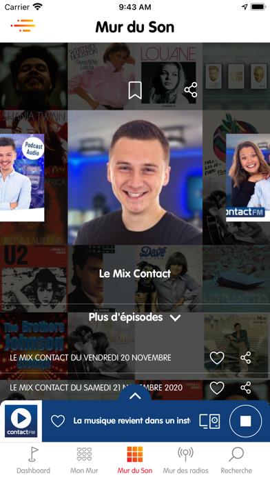 messages.download Les Indés Radios software