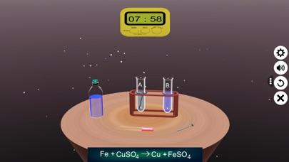 Displacement Reaction screenshot 6