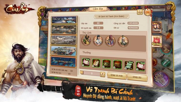 Cửu Âm - Hoang Mạc Phong Vân screenshot-3