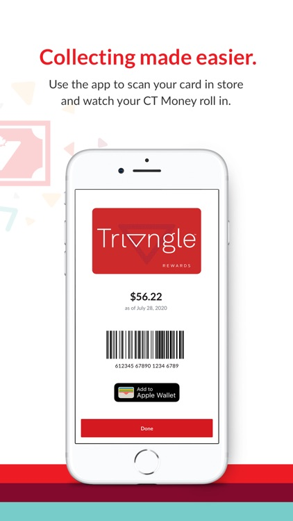 Triangle screenshot-4