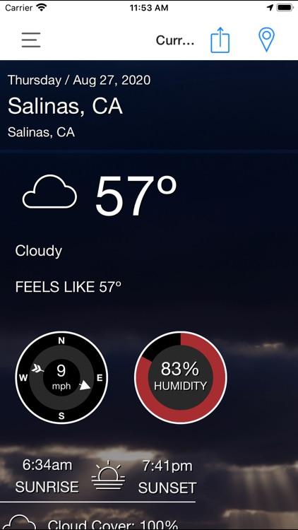 KION Weather Authority screenshot-6