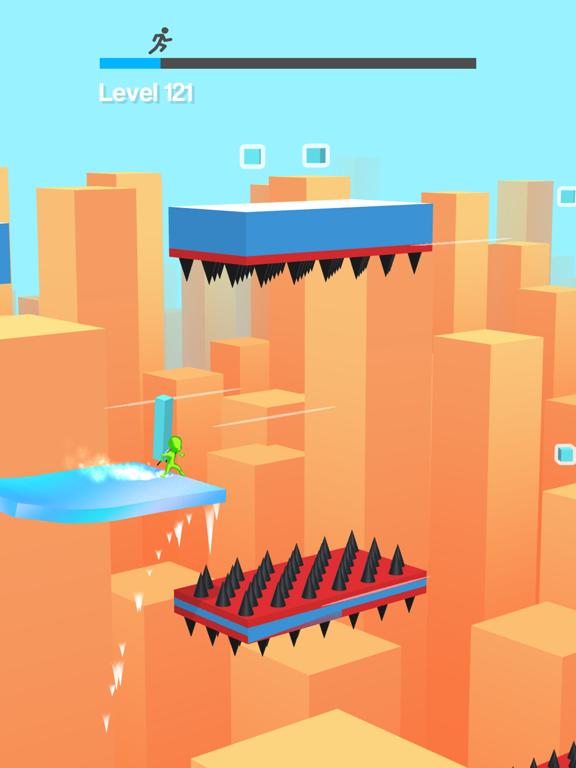 Freeze Rider screenshot 8