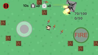 Tank Fighters screenshot 6