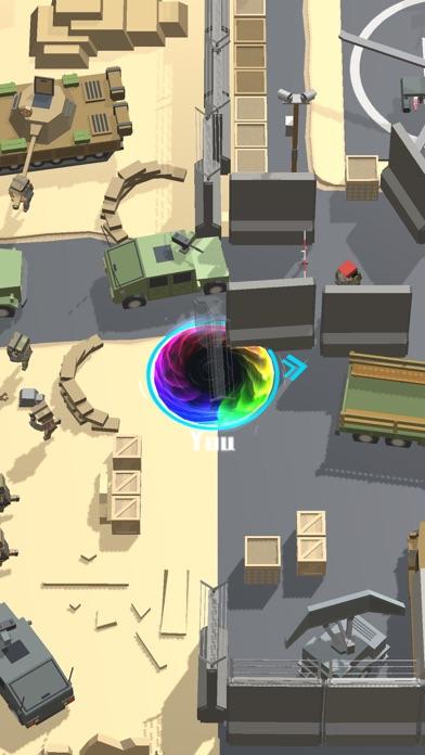 Color Hole - 3d hole gamesのおすすめ画像5