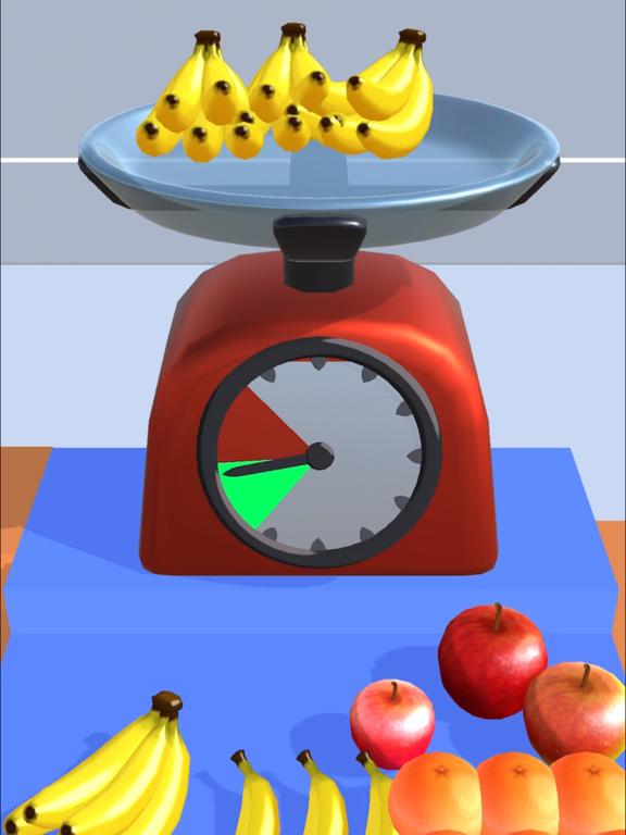Fruit Market 3D screenshot 9